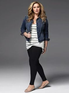Torrid...love this outfit!!!