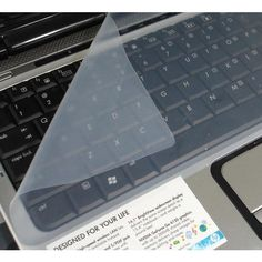 V, Keyboard Cover Skin Protector for Mac HP DELL Sony Laptops: Bid: 9,03€ Buynow Price 9,03€ Remaining 02 dias 00 hrs Description: Ultra…