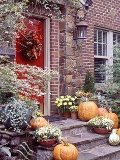 A Beautiful Life: It's Fall!