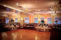 Black Swan Country Club North Shore Boston Reception And Ceremony Locations