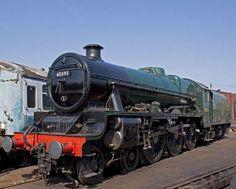 l.m.s steam trains photos - Google Search: