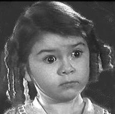 Dorothy, Little Rascals.