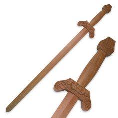 Tai Chi Wooden Practice Training Sword