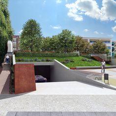 Public space project