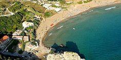 Пляж Кодо Ялос Corfu Island, Beaches, Greece, Places To Visit, Explore, Water, Outdoor, Greece Country, Gripe Water