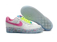 best website daada 94d16 Nike Air Force 1 Basse  07 De Pâques Eggs Chaussure pour Femme Air Force  Basse