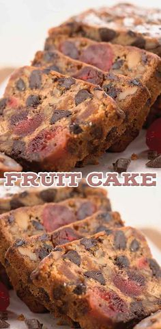 Best Fruit Cake