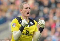 Chris Kirkland (Sheffield Wednesday)