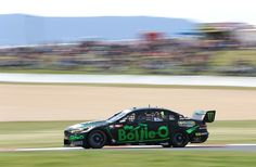 Mark Winterbottom drives the #1 The Bottle-O Racing Ford during practice for the Bathurst 1000, which is race 21 of the Supercars Championship at Mount Panorama on October 7, 2016 in Bathurst, Australia.