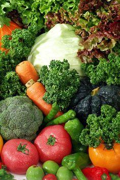 Con estos ingredientes tan sanos pueden hacerse un montón de combinaciones.