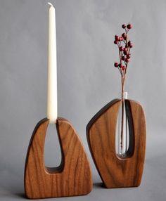 objetos simples de madera - Buscar con Google