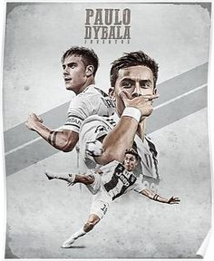 Excellent football graphics of worldwide superstars like Dybala, Griezmann, Ronaldo, Mane and Mbappe to name but a few, created by . Football Design, Football Boys, Camisa Arsenal, Iran National Football Team, Cr7 Junior, Madrid Football, Ronaldo Juventus, Sports Graphic Design, Sports Marketing