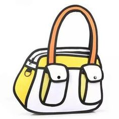 6446512e1a Take this Wacky Purse to Town! This Bag has the best of both worlds  including full functionality as a wacky purse and as a shoulder bag.