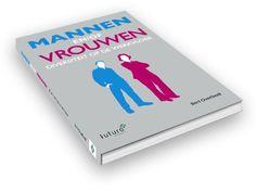 Mooi recensie 'Mannen en/of Vrouwen' van Bert Overbeek bij HRzone: 'In het boek Mannen en/of Vrouwen, diversiteit op de werkvloer waagt auteur Bert Overbeek zich aan het bespreken van de verschillen tussen mannen en vrouwen. Verschillen die een rol spelen binnen een team en die de groepsdynamiek flink kunnen bepalen. Ik geef het boek een 8.' #mannenenofvrouwen #bertoverbeek #hrzone #hrzonenl #futurouitgevers