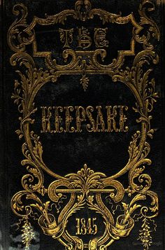 The Keepsake, a Christmas, New Year's and Birthday Present for 1845 ... - Google Books