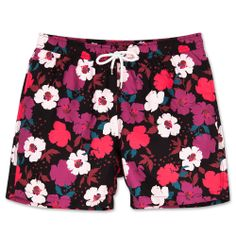 asics swimwear mens Pink