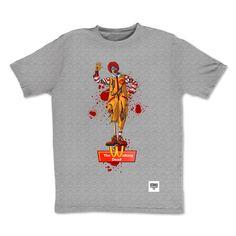 tee-shirt the Walking by Otaku Gamewear #TheWalkingDead