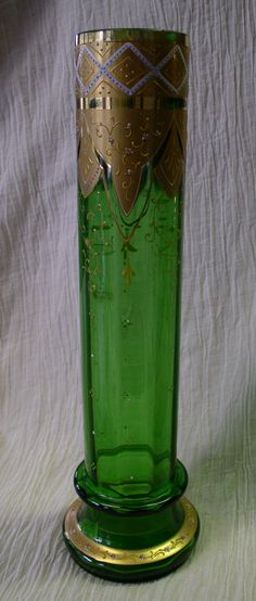 Loetz Flower Form Vase Ceramicspotteryporcelainglass