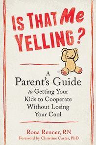 "Oh the yelling; I am guilty of the yelling! I never thought I would be the ""type"" to yell at my kids but then, none of us really go into par..."