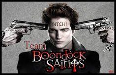 Boondock saints motion pictures pinterest saints - Boondock saints cartoon ...