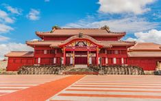 Departs 18 March 2018 - Travel through Tokyo, Mt Fuji, Okinawa and Kyoto exploring the sounds and performance of Japanese music on this remarkable. Military Post, Central Building, Japanese Castle, Bountiful Harvest, Naha, Japan Travel, Japan Trip, Whale Watching, Okinawa