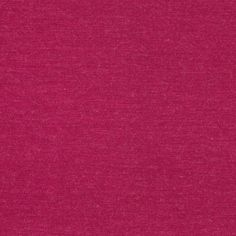 Mirabella Stretch Jersey Knit Fuchsia from @fabricdotcom  This medium/heavyweight stretch rayon blend jersey knit fabric features a soft hand, fluid drape and 25% four way stretch. This jersey knit is perfect for form fitting tops, T-shirt dresses, tanks, gathered skirts or fuller dresses.