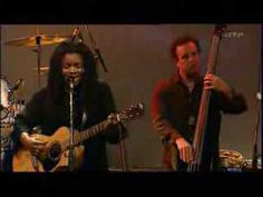 Tracy Chapman - You're The One