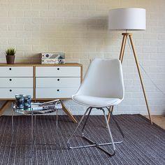 Consilium Tove Chair - White - Butik, Denmark