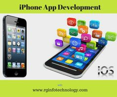 We deliver powerful, functional, innovative and robust #iPhoneApplications. For details- http://www.rginfotechnology.com/mobile-app-development/iphone-apps