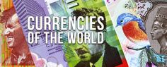 56 Amazing Examples Of Beautiful Currencies Of The World