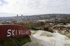 Abandoned Sheffield: South Yorkshire's old Steel City is home to many derelict and forgotten structures that echo its proud industrial history.