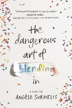 The Dangerous Art of Blending In - by Angelo Surmelis - January 30, 2018