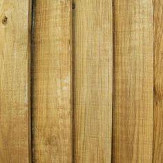 Cómo limpiar la madera con vinagre y aceite