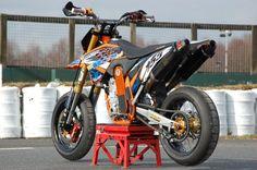 AWD Christini Super Moto