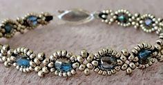 "MINGLES TWEAK #2 11/0 Miyuki Duracoat Galvanized ""Pale Mink"" seed beads (D4221) 15/0 Miyuki Duracoat Galvanized ""Pale Mink seed bead..."