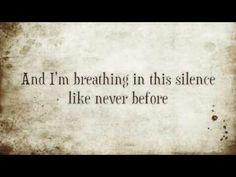 My fav song. Foo Fighters