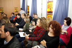 3η Πανελλήνια Συνδιάσκεψη νέων στελεχών τηςΔημοκρατικής Συνεργασίας Εκπαιδευτικών Πρωτοβάθμιας Εκπαίδευσης (ΔΗΣΥ Π.Ε.) [Φωτο]
