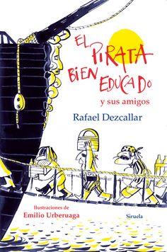 Este libro reúne una divertida y sorprendente colección de cuentos que tienen como protagonistas a los pequeños Sofía y Jaime, que son hermanos, al dormilón Juanito, al ingenioso profesor Patatini y al pirata bien educado, Pierre, entre otros.(De 10 a 12 años)