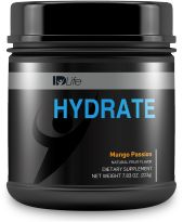 Hydrate Canister