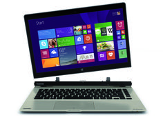 Toshiba announces new Satellite Click 2 detachables - hybrid Windows laptop tablets