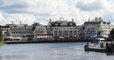 Top 9 Resort Lobbies at Walt Disney World