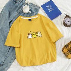 Qiop Nee Canada Flag Short Sleeves T-Shirt Baby Girl