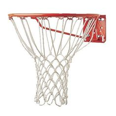 Champion Sports 5mm Deluxe Basketball Net