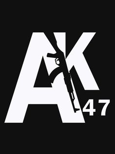 Tattoo Lettering Fonts, Lettering Design, Logo Design, Half Sleeve Tattoo Stencils, Hunting Wallpaper, Army Photography, Karma Tattoo, Ak 47, Best Wallpapers Android