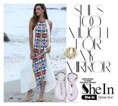 """""""#2/3 Shein"""" by ahmetovic-mirzeta ❤ liked on Polyvore featuring Rika"""
