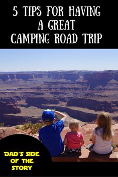 If you've read some of my previous posts, you know I love camping! You also probably know that my definition of camping has changed since the kids were born (read about that here). Recently, we took our trailer on what I must say was an epic two week camping trip to celebrate the National Park's …