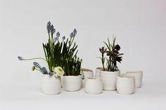 Kasja Cramer Ceramics