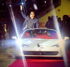 The most charming Salman Khan