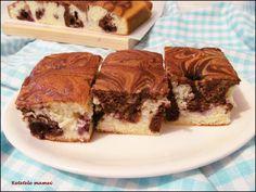 "Prăjitură ""Lulu"" Desserts, Food, Tailgate Desserts, Deserts, Essen, Postres, Meals, Dessert, Yemek"