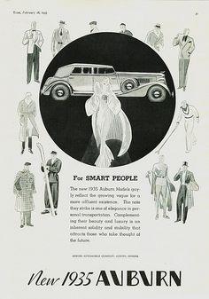 1935 Auburn Phaeton Sedan Convertible | Flickr - Photo Sharing!